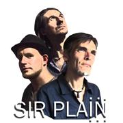 Konzert: Moody Man & Sir Plain