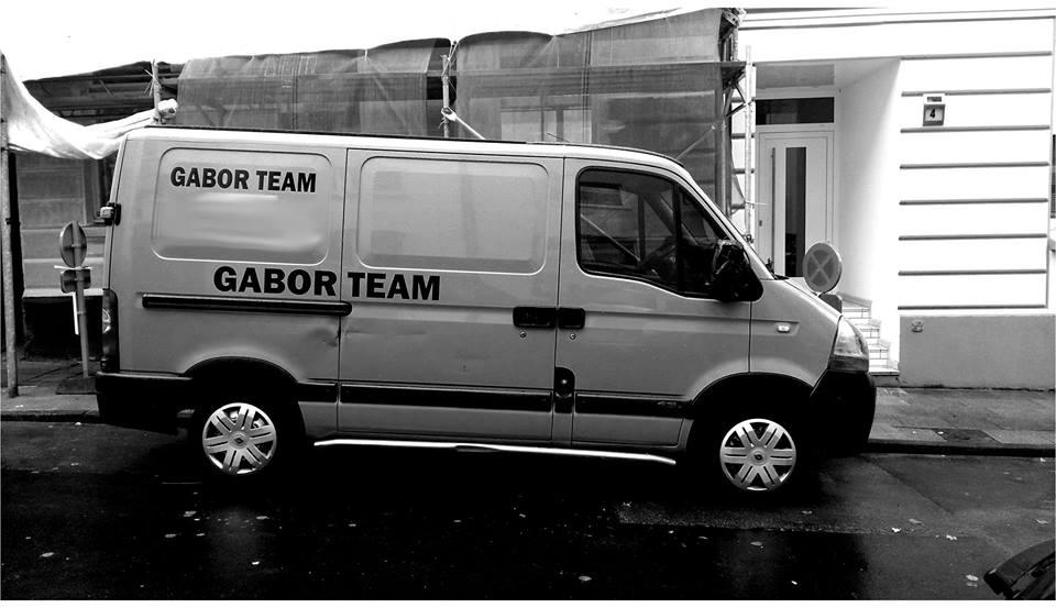 Konzert: Gabor Team