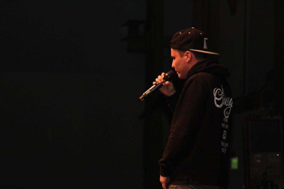 Sessionmacher-Album-Release // mit Opek & Triple Crown (USA)