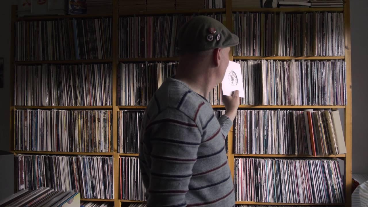 Vinylstammtisch