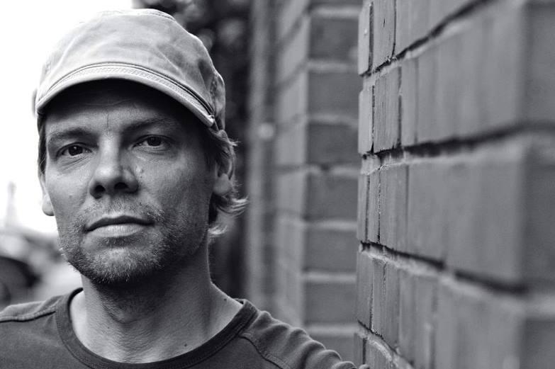 Lesung: Hannes Loh - HipHop, Migration und Gangsta-Rap