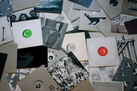 Vinylstammtisch feat. Littlelake