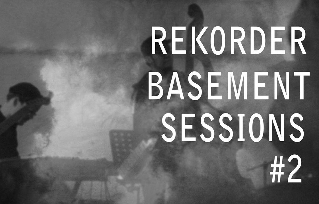 Rekorder Basement Sessions: Dudabdei