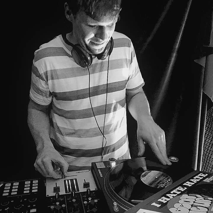 Vinylstammtisch feat. Cosmic$ven & Gip Gambo