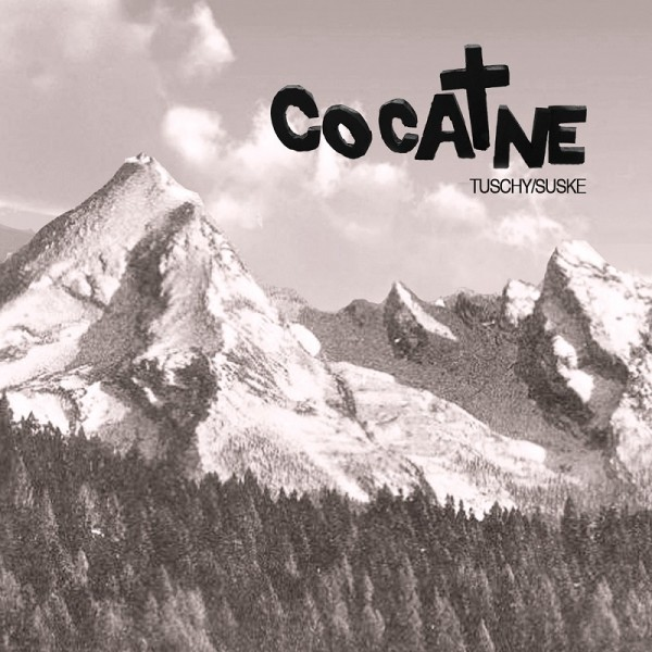 Theater: Cocaine (Tuschy/Suske)