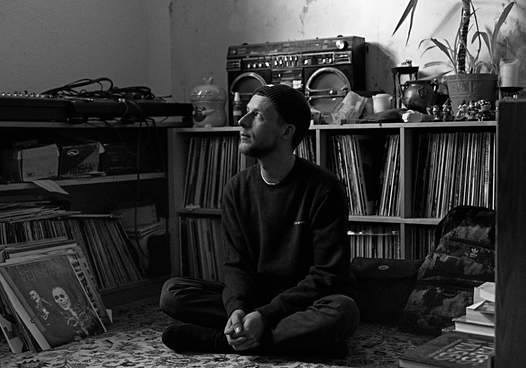 Vinylstammtisch feat. Philib