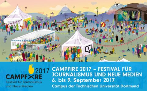 Campfire Festival: Vinylstammtisch