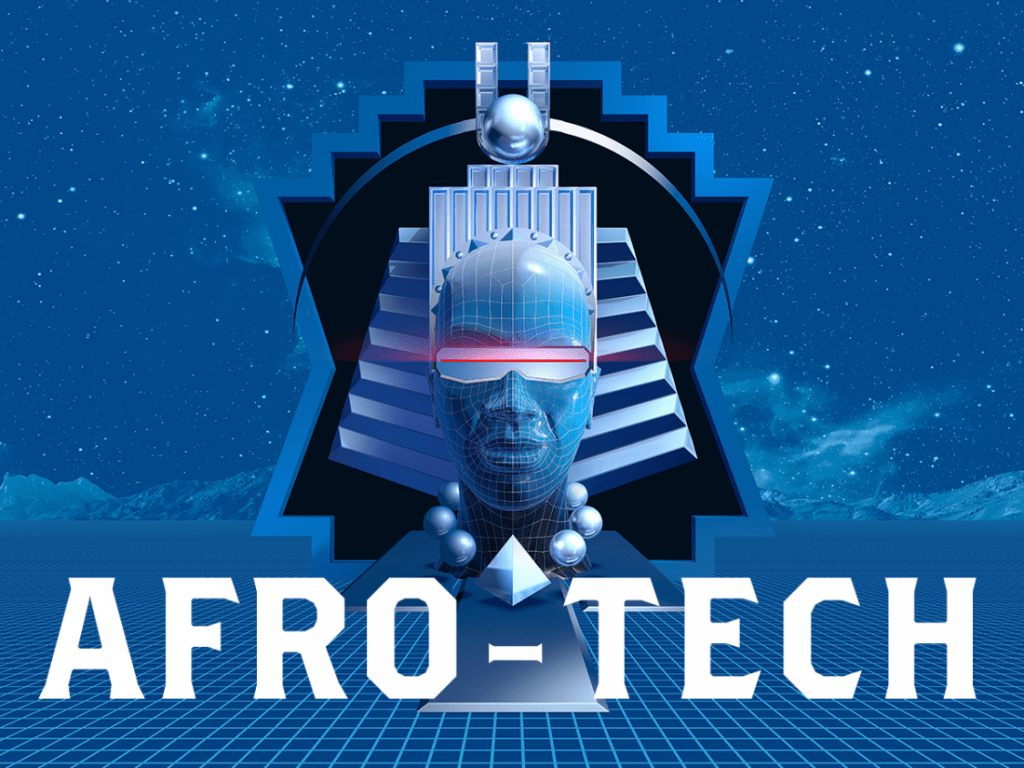 AFRO-TECH FEST FINALE – Konzerte, Vortrag, DJ-Sets, Party – all night long!