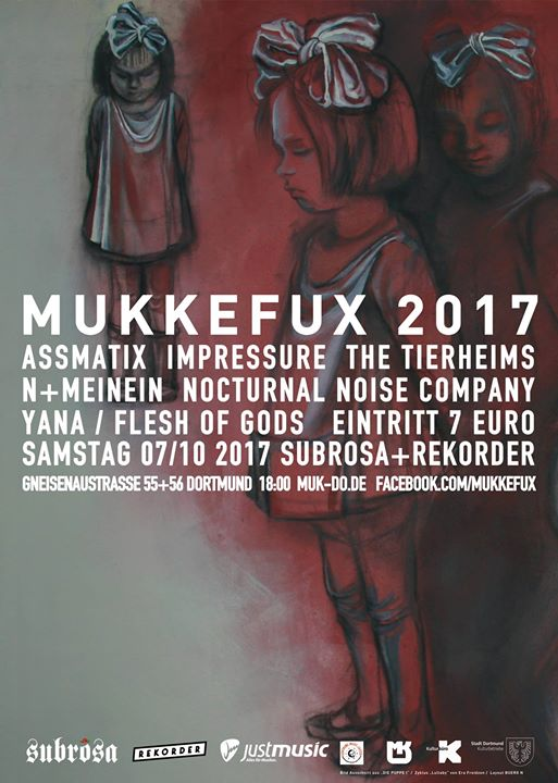 Mukkefux 2017