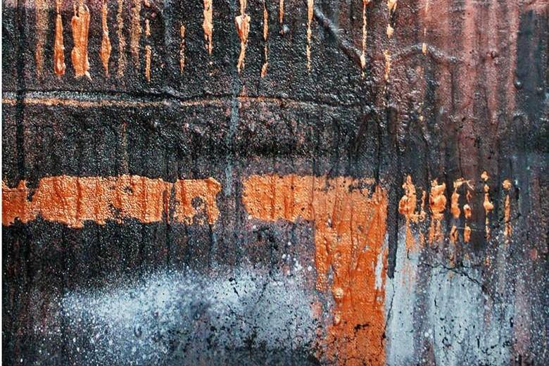 Ausstellungseröffnung: »Kupferdieb« von Hülya Özkan