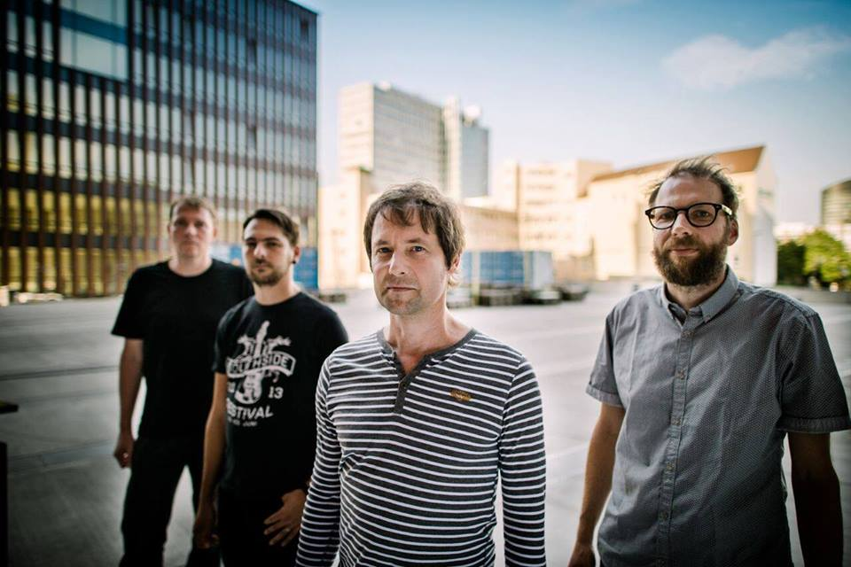 Konzert: Third Party People & Echolox