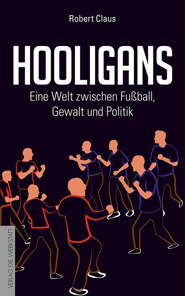 Buchvorstellung: Hooligans