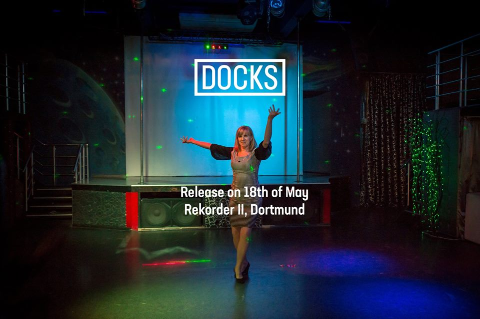 DOCKS Collective Releaseparty