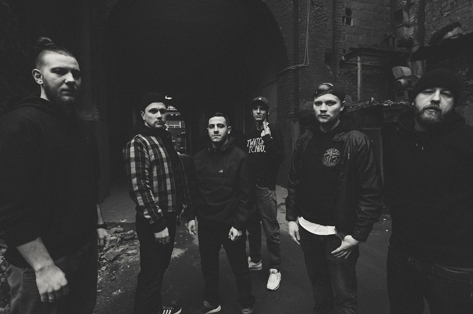 Konzert: 210 (Moscow HC)/SQUAD/Minus Youth