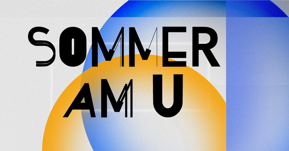 Sommer am U: Songs & Cakes