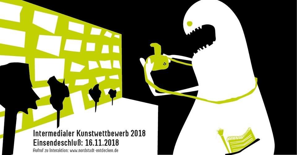 Rekorder Festival: Magazinrelease Nordstadt Entdecken