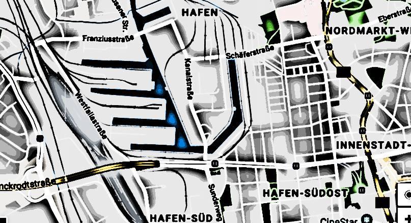 Was passiert am Dortmunder Hafen? / Recht auf Stadt Ruhr-Spezial