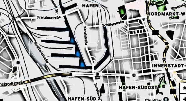 Rekorder Festival: Was passiert am Dortmunder Hafen?
