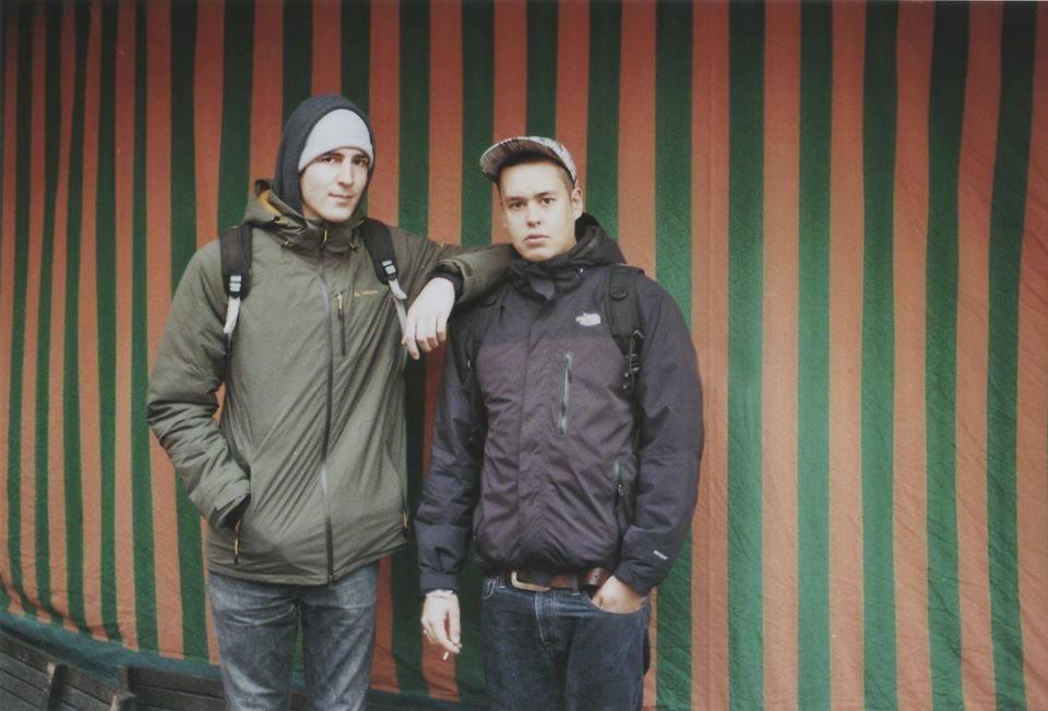 Rap: Kunstfabrik / Telechinese / Mayomann&Backfischboy / Hafkes