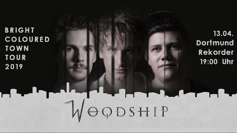 Konzert: Woodship