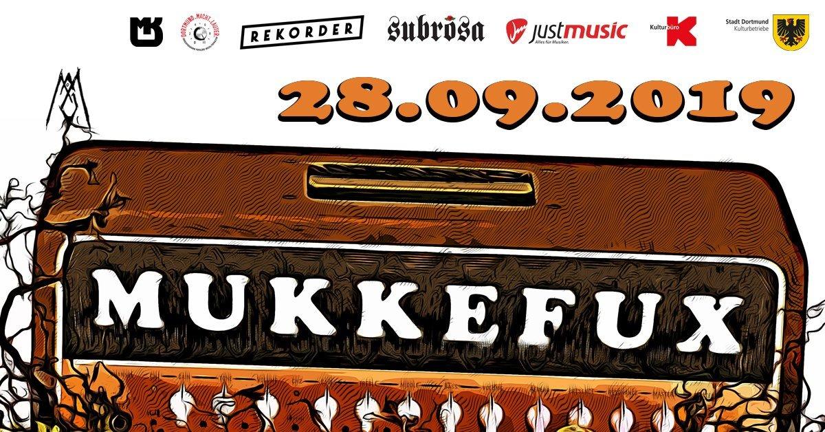 Mukkefux 2019