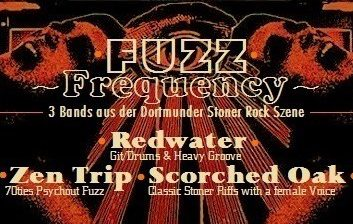 Konzert: FUZZ Frequency