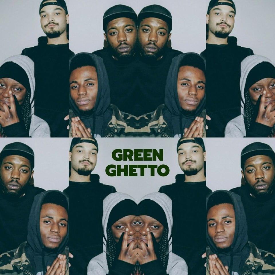 Green Ghetto