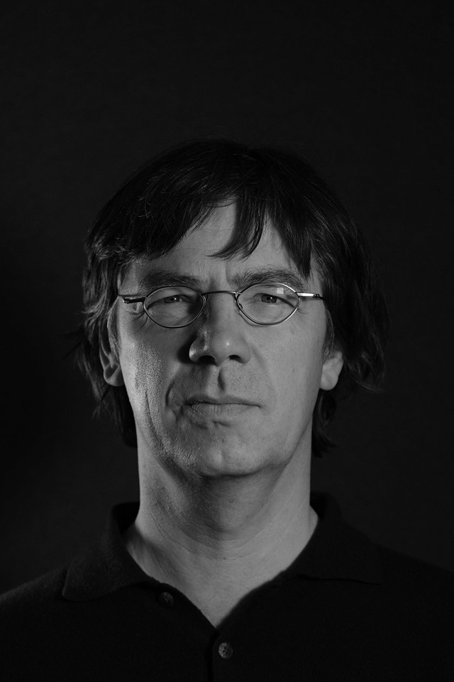 Emerging Artists: Ralf Peters - Künstler sein im Kapitalismus.