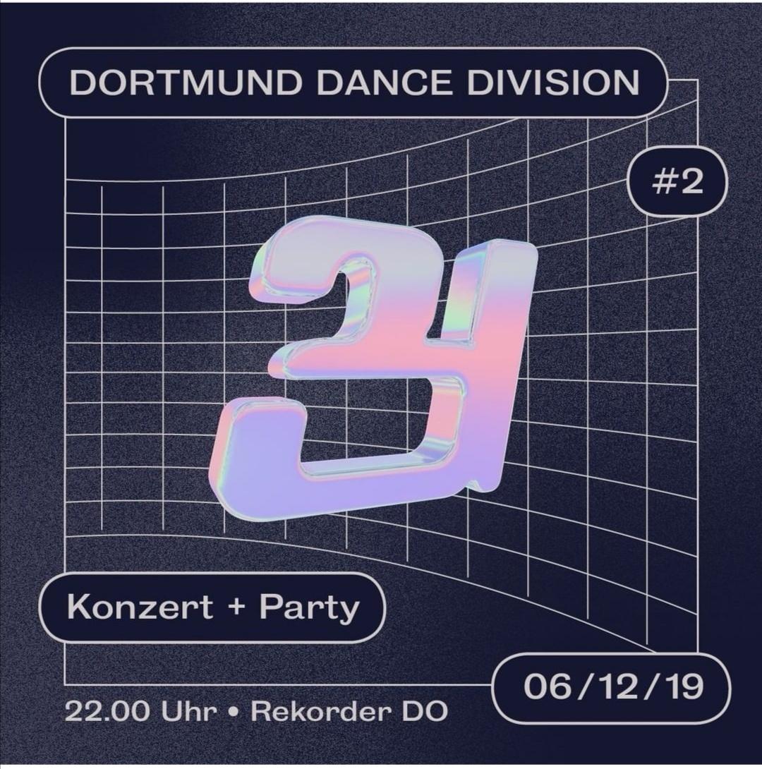 Dortmund Dance Division #2