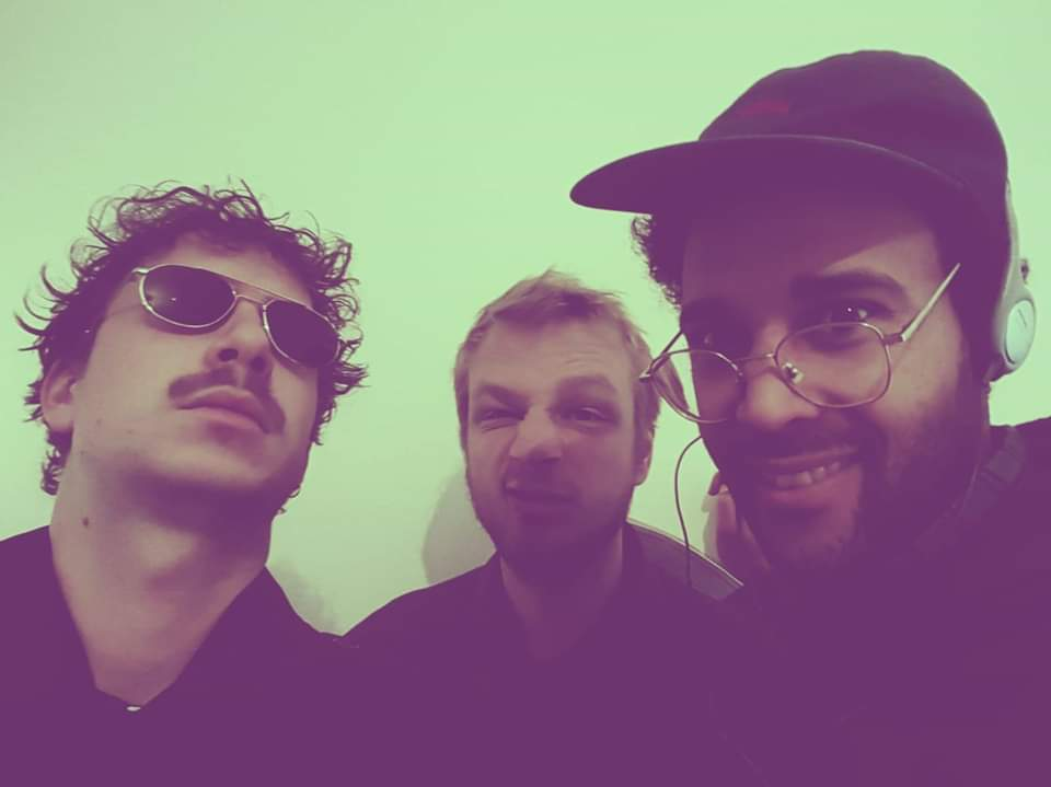 Ringelbeats mit Anbassen /w Schlakks & Opek & Razzmatazz