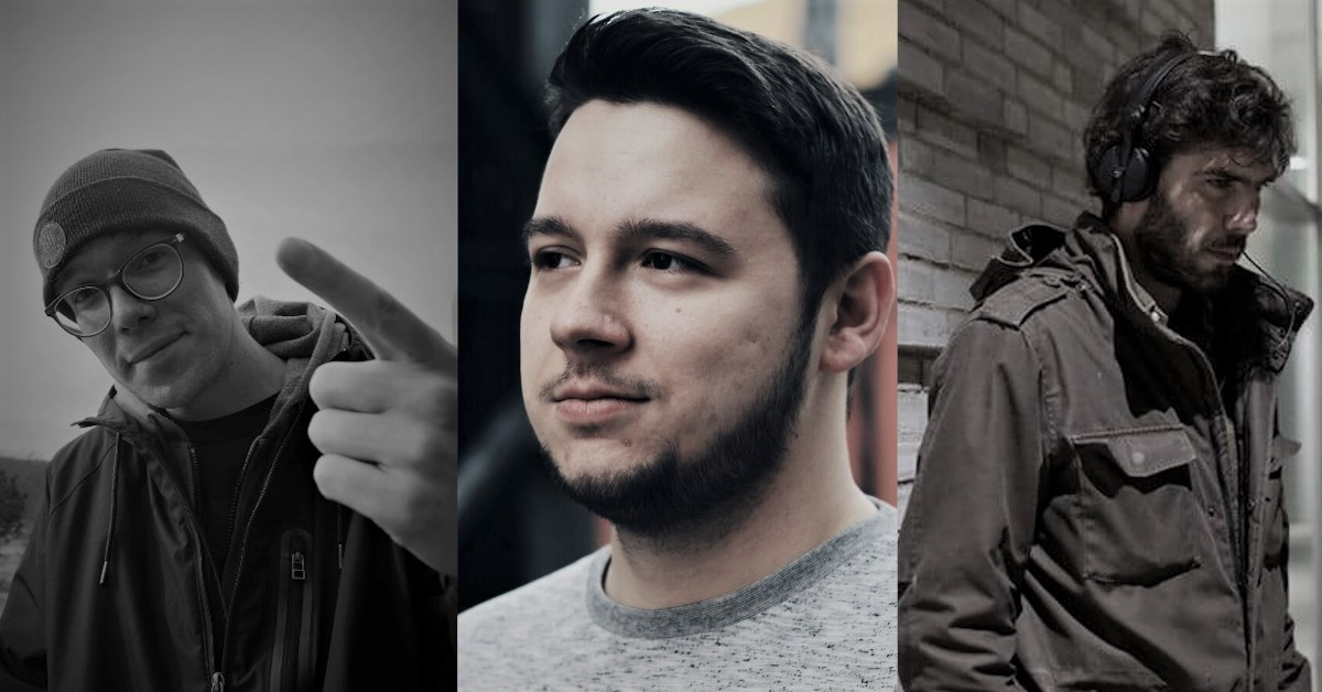 RekorderLive: Beatstream #3 ft. AK420, SuperKlep, GipGambo