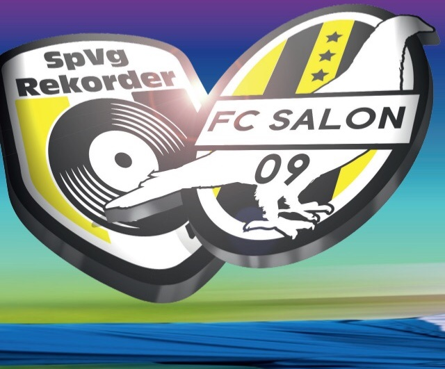 Fc Salon 09 X SpVg Rekorder