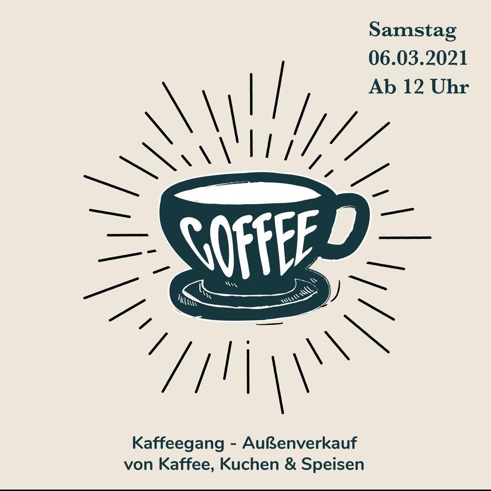 Kaffee, Bierchen & flüssiger Kuchen