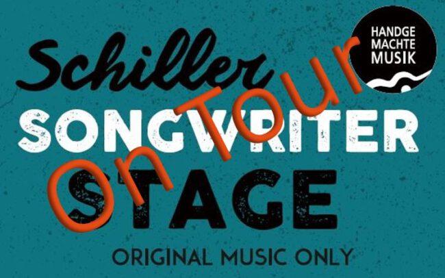Schiller Songwriter Stage on Tour @Rekorder (Videorelease)