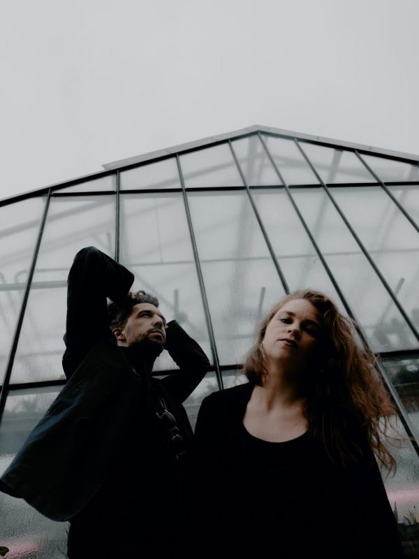 Konzert: Jason Pollux & we will kaleid