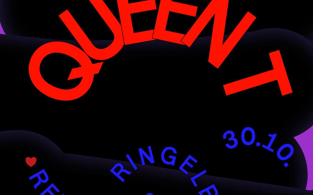 Ringelbeats mit Queen T